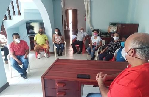 El Cauca puede mejorar en medio de sus grandes dificultades: Carlos Julio Bonilla Soto