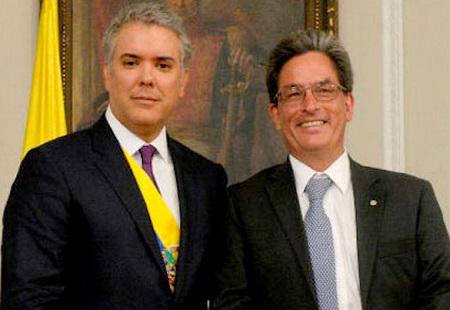 Democracias de fachada - Gobierno Duque - Carrasquilla