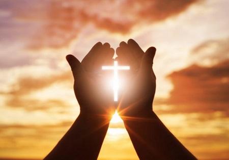 El lenguaje del amor es Dios