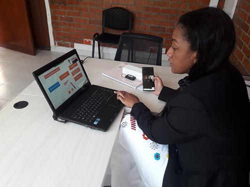 Viabilidad financiera, modernización del recaudo e inversión social en el Cauca