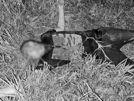 Nueva masacre en Santander de Quilichao, norte del Cauca.