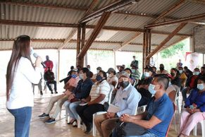 Inversiones para la zona rural de Popayán