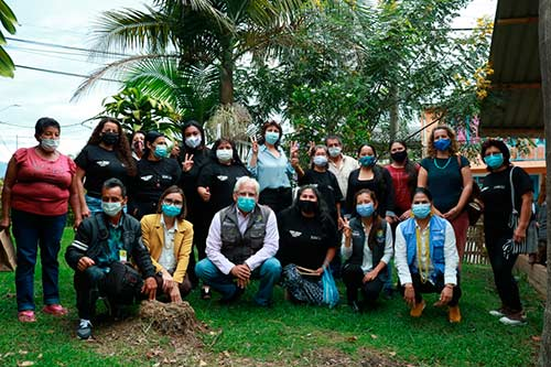 Popayán avanza en la prevención de violencia contra las mujeres