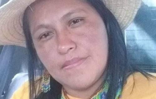 Sandra Liliana Peña Chocué