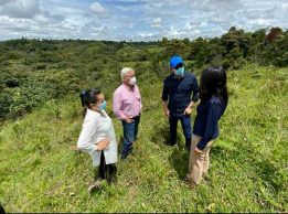 Alcaldía de Popayán continúa realizando alianzas y nuevas posibilidades para impulsar la reactivación económica