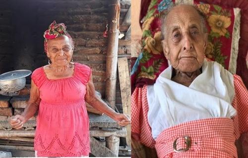 Telma, la reina de los inolvidables Cuaresmeros de Puerto Tejada