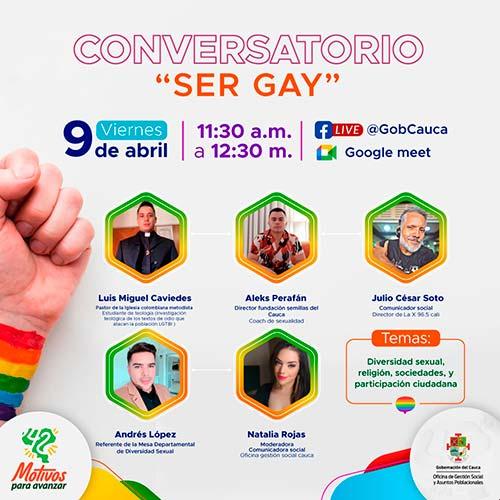 Ser Gay