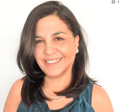 Estudiante del Doctorado en Ciencias de la Electrónica de Unicauca designada presidenta de la Corporación de Facultades de Ingeniería de Chile CONDEFI