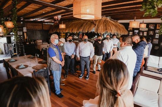 Activan plan piloto para la reactivación económica de Popayán
