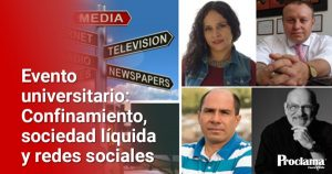 Conversatorio Medios de Comunicación y Juventud