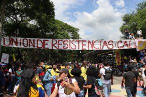 Tribunal del Valle decidió ratificar derecho a la protesta