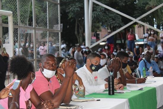 El diálogo es la única salida - Roller Escobar - Alcalde de Villa Rica