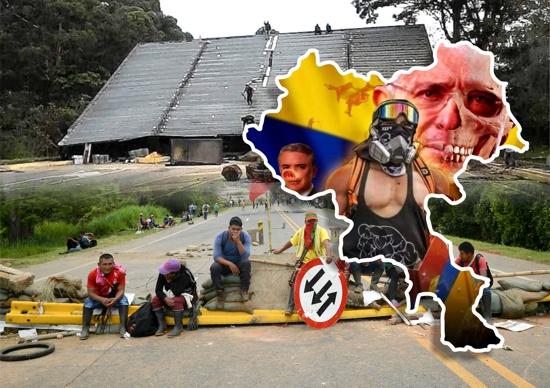 Hacia un pacto de convivencia en el Cauca