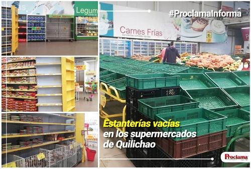 Comerciantes de Quilichao piden crear corredor humanitario