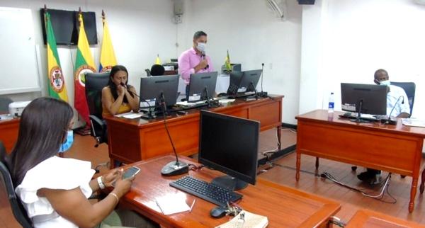 Inversión para víctimas del conflicto en Villa Rica