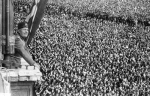 Justicia Social o Fascismo