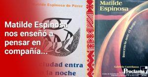 La nueva expresión de la poesía colombiana