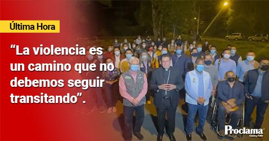 Alcaldía de Popayán rechazó muerte de joven estudiante durante protestas.