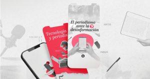 Libro digital 'El periodismo ante la desinformación'
