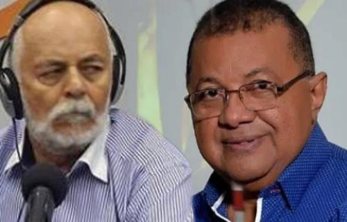 Luto en el periodismo colombiano