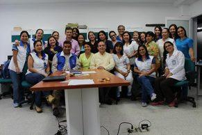 Acreditación de Alta Calidad para el programa de Fonoaudiología de Unicauca