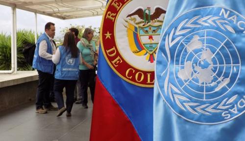 ONU condena actos de violencia en protestas y pide que cesen bloqueos para alimentos y medicinas