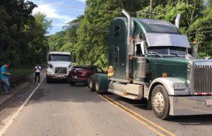 Protestas dejan billonarias pérdidas en toda Colombia