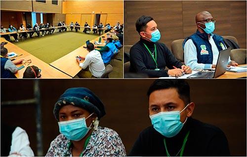 Se logra corredor humanitario en el departamento del Cauca