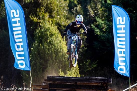 Sebastián Holguín, ciclista quilichagueño entre los mejores del mundo