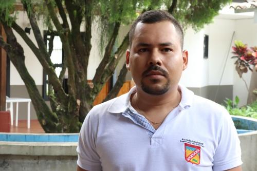 Alejandro Franco - Ingeniero de Sistemas - Santander de Quilichao