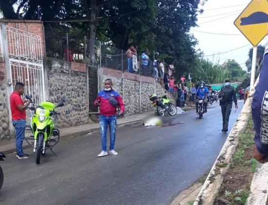 Policía capturó al presunto responsable de masacre en Quilichao