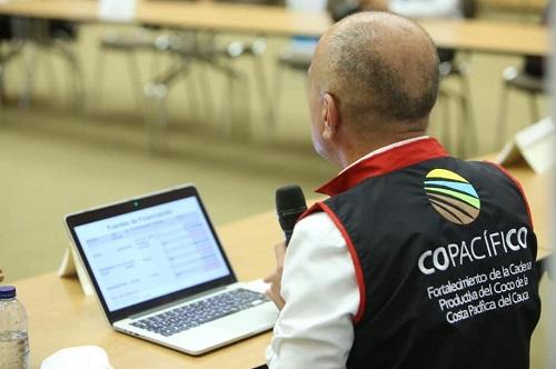 COPACIFICO beneficiará a más de mil productores de coco