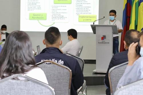 Cauca innova en modelos de gestión del recurso suelo