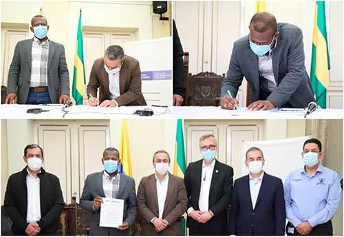 Gobernación del Cauca y Alto Comisionado de Paz anuncian continuidad de matrícula cero en el Cauca