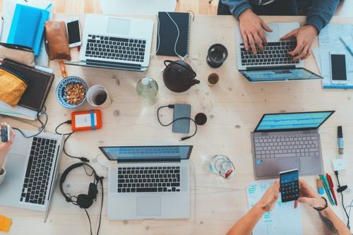 Claves para impulsar la transformación digital en empresas