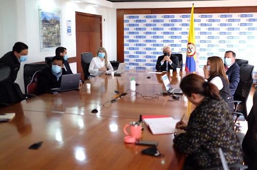 ¡Más recursos para proyectos de conservación ambiental en Popayán!