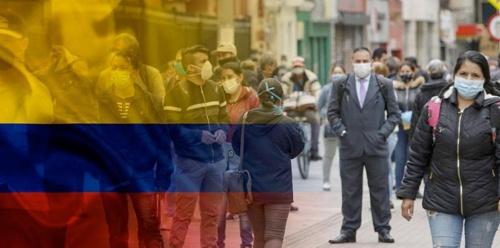"""Masacre por Covid 19, un país devastado y el """"paro nacional"""""""