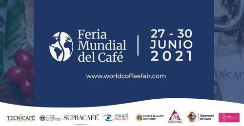 Primera Feria Mundial de Café en Tecnicafé