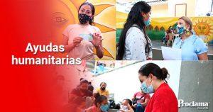 En articulación institucional, Alcaldía de Popayán entrega bonos alimenticios para población víctima del conflicto armado