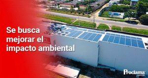SOSTENIBILIDAD DEL PAÍS CON ENERGÍAS LIMPIAS