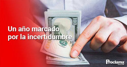 Colombia sigue batiendo récord en envíos de dinero desde el exterior