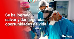 En Colombia más de 3.000 personas esperan un trasplante