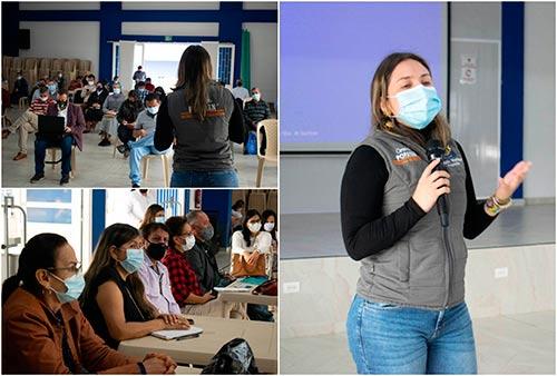 Popayán avanza en la implementación de la alternancia educativa