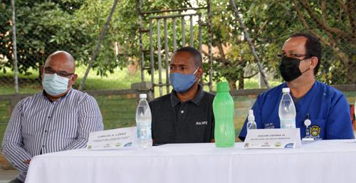 Plan municipal de vacunación se fortalece en Popayán