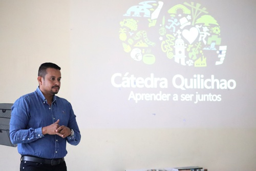 Cátedra Quilichao - Aprender a ser juntos