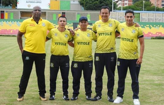 Cauca es finalista del Torneo Nacional Interligas Sub 15 de Fútbol