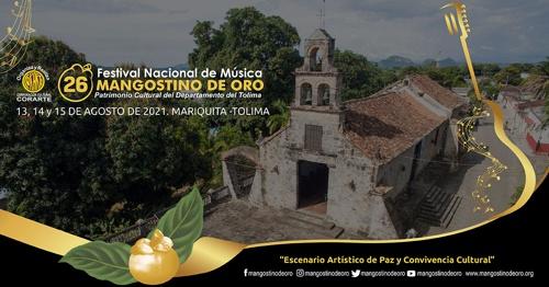 "Clasificados ""Mangostino de Oro"" 2021"