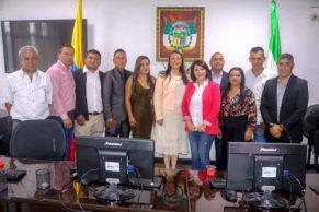 """Escándalo en Timbío por más """"endeudamiento irresponsable"""""""
