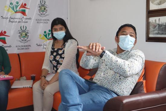 Continúa avanzando la salud en el suroccidente caucano - Alexander Sánchez Paz, gerente ESE Suroccidente