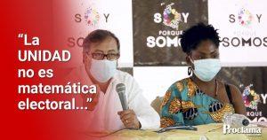 Desde Quilichao lanzan nueva opción presidencial